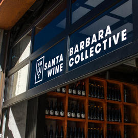 SB Wine Collective