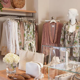 Isla Boutique at Hotel Californian