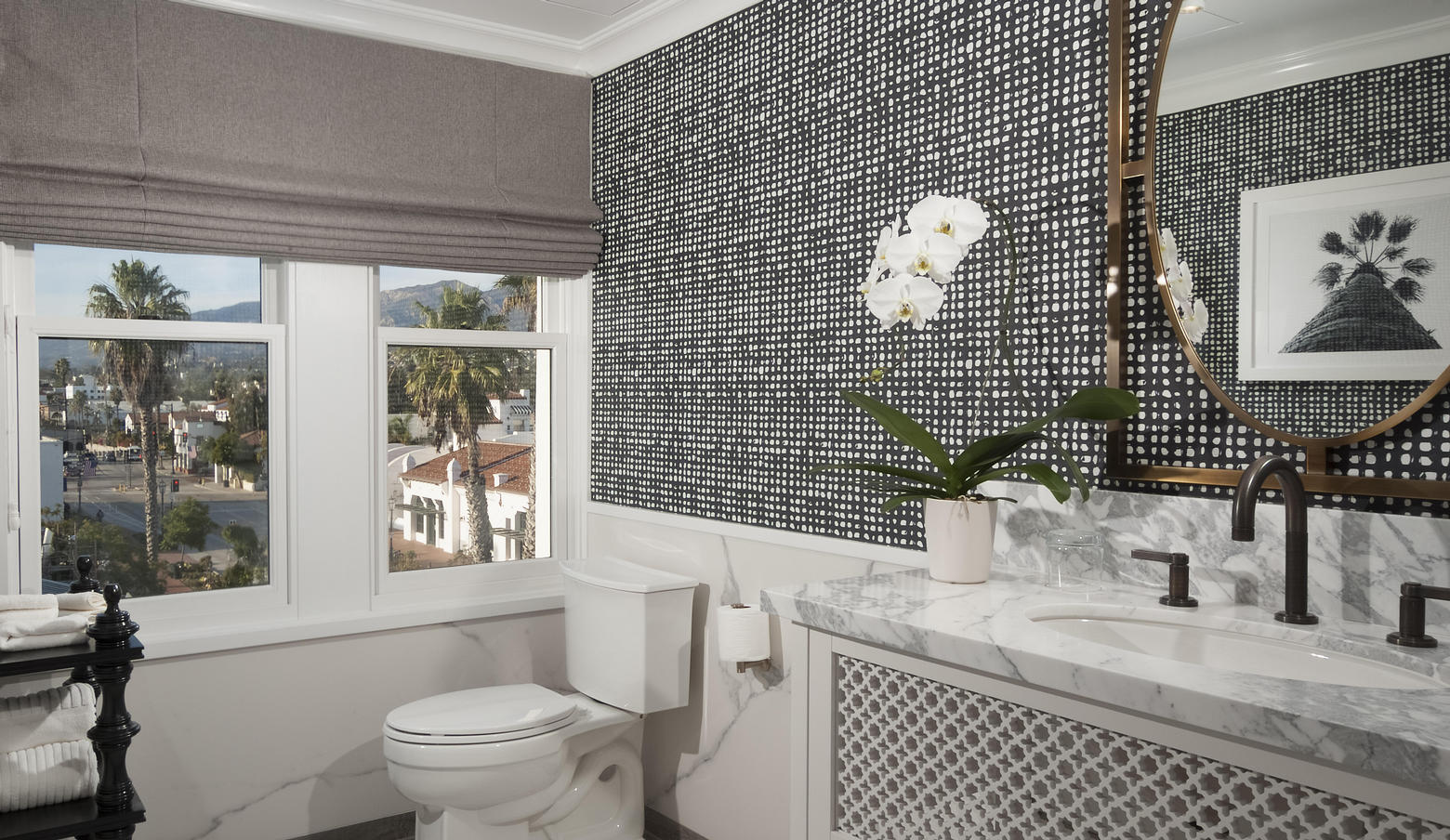 Magellan Luxury Bathroom