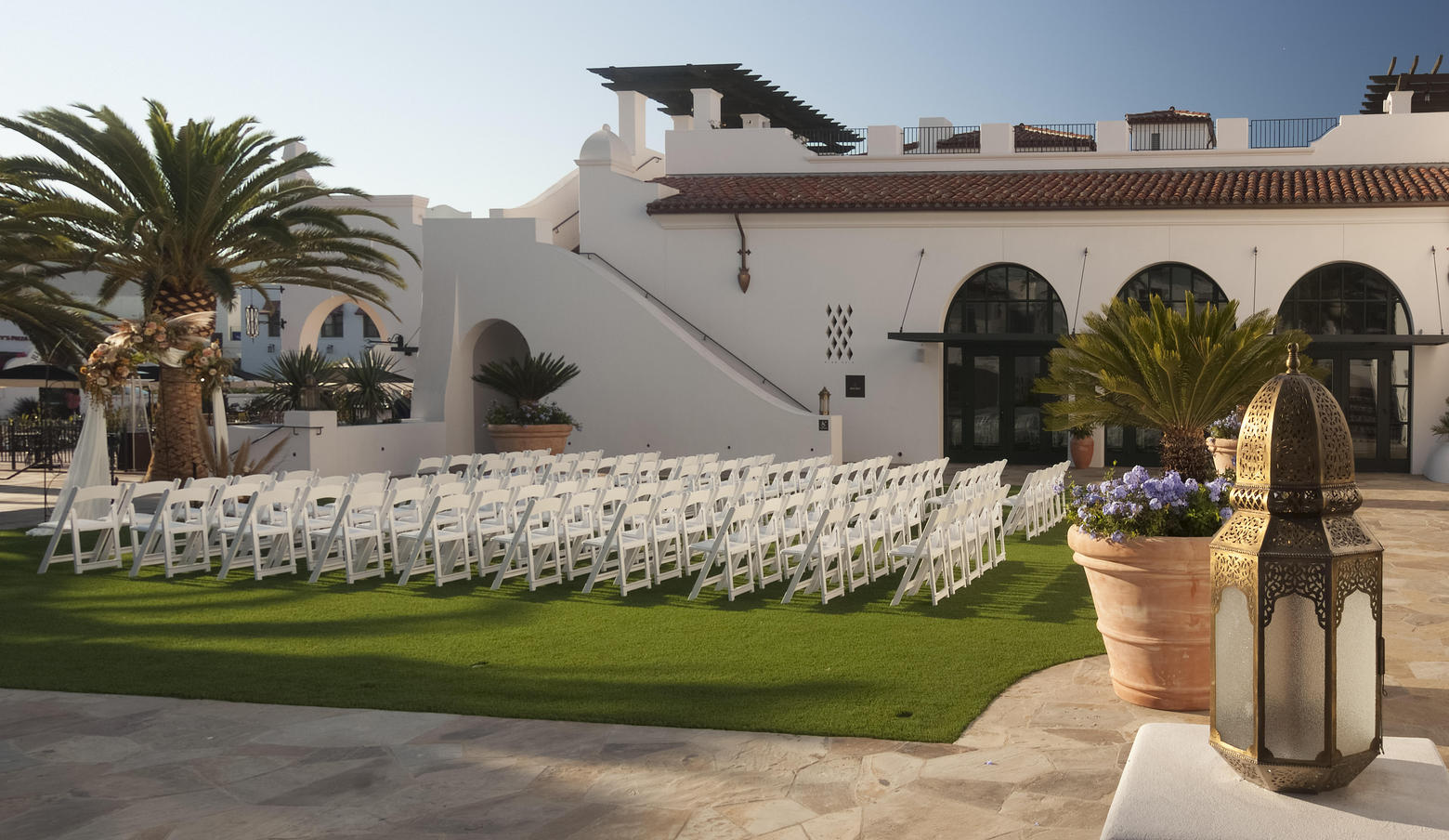 Court of Califia Event Lawn
