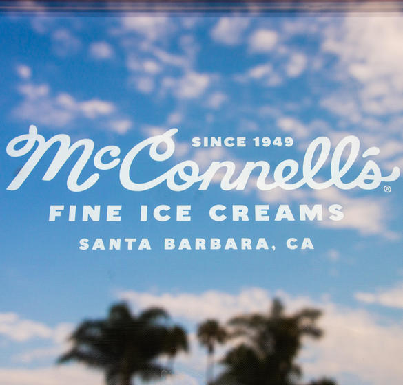 McConnel's Fine Ice Cream